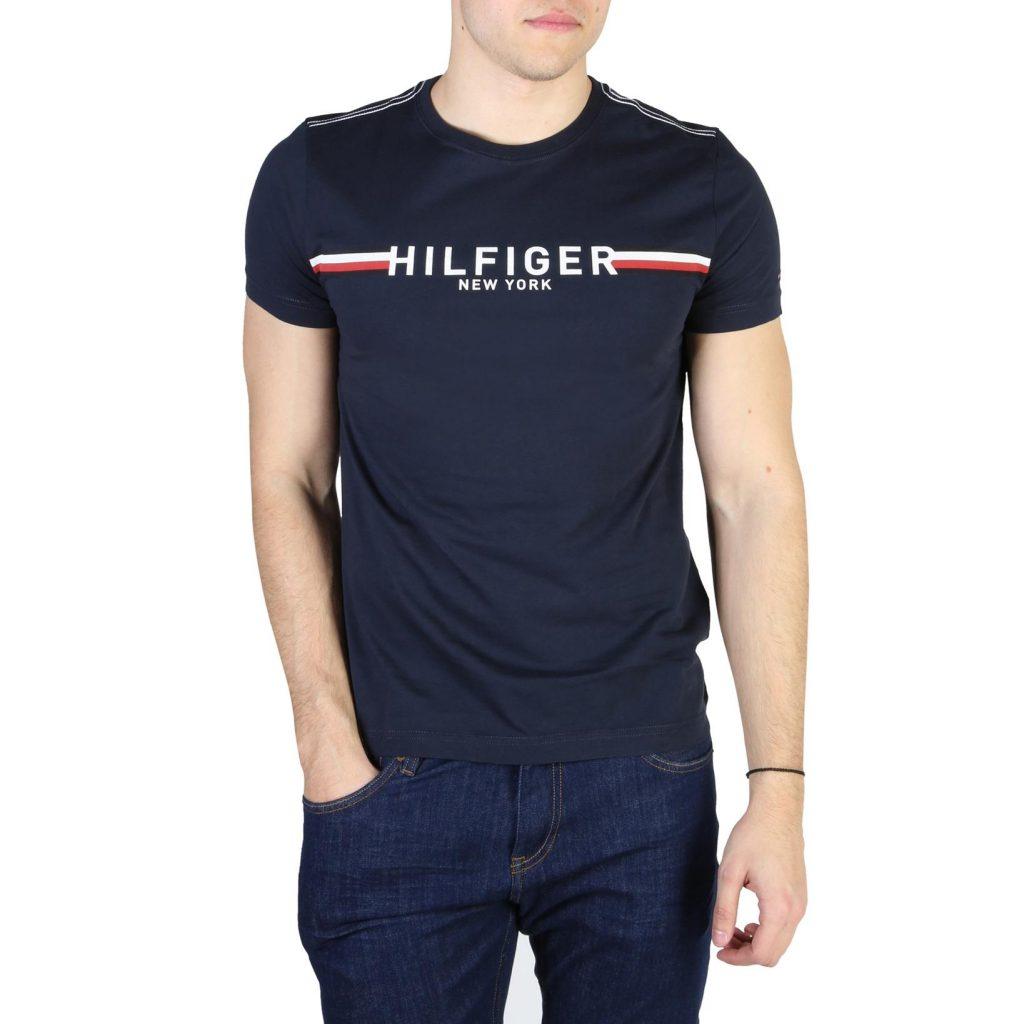 A Tommy Hilfiger és a RICH MILL divatáruház